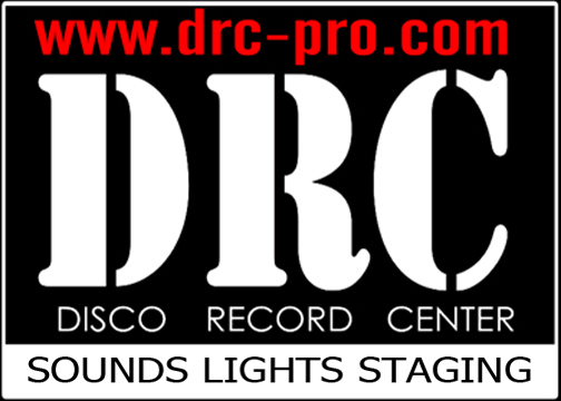 Disco Record Center